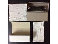 Dior Vision Glasses