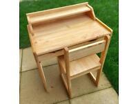 Children's Table chair set