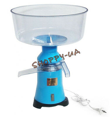 Dairy Cream Separator Electric 100lh 110 V Usacanada Ravioli Mold Gift