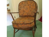 Eroll Armchair, good condition