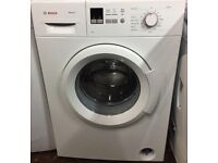 21 Bosch WAB24161 6kg 1200 Spin White LCD A+++ Rated Washing Machine 1 YEAR GUARANTEE FREE DEL N FIT