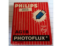 philips ag1b flashbulbs