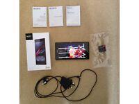 "Sony Z Ultra mobile phone - massive 6.4"" screen"