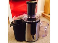 Juice Maker / Smoothie Mixer / Vegetable Crusher