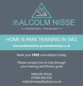 Get in shape with personal training. 15 years experience. Small Group Training also available.