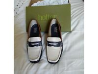 Hotter Shoes, ladies size 6, still boxed.