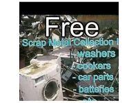 speedy scrap collection
