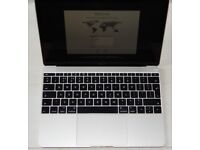 Macbook Retina 12-inch, Silver (Early 2016, M3, 8/256Gb)
