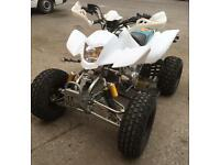 Bashan 250cc road legal quad