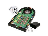 7 in 1 Toy Game Casino