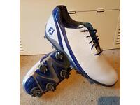 Footjoy dna golf shoes brand new