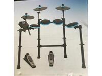 Alesis DMLite portable electronic drum kit
