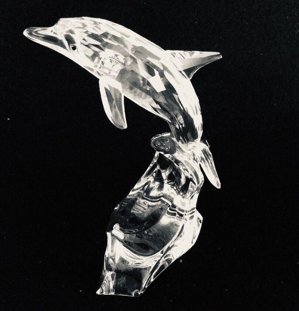 El otro día puesta de sol vestir  Swarovski Crystal Dolphin | in Driffield, East Yorkshire | Gumtree