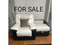 Selling corner sofa brand new