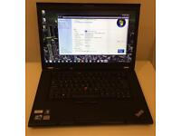 """Lenovo Thinkpad T510, 15.6"""""""