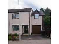 House for sale Aboyne
