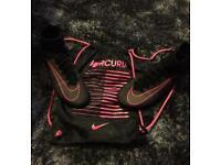 Men's Nike mercurial football boots