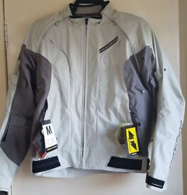 RS Taichi Japanese Motorcycle Jacket (new with tags)