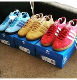 Adidas somoa & hawaii