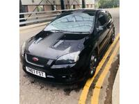 Ford Focus ST - swap sell px why