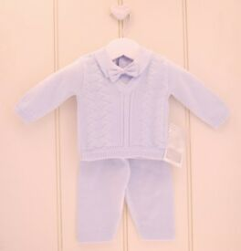 Brand new baby clothes for boys - beautiful quality