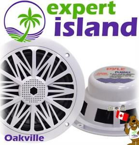Marine Audio Sale this Week at expert island Speakers, Head units, Amps and Wakeboard Speakers - online and in Store