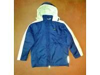 NIKE jacket/coat. (XL).