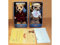 Meercat collectable toys