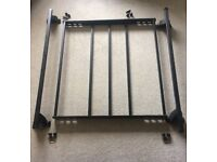 Paddy Hopkirk roof rack & Mont Blanc roof bars in good condition £60 onco for collection only
