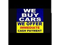 cash for your scrap, unwanted cars,vans,bikes,4×4