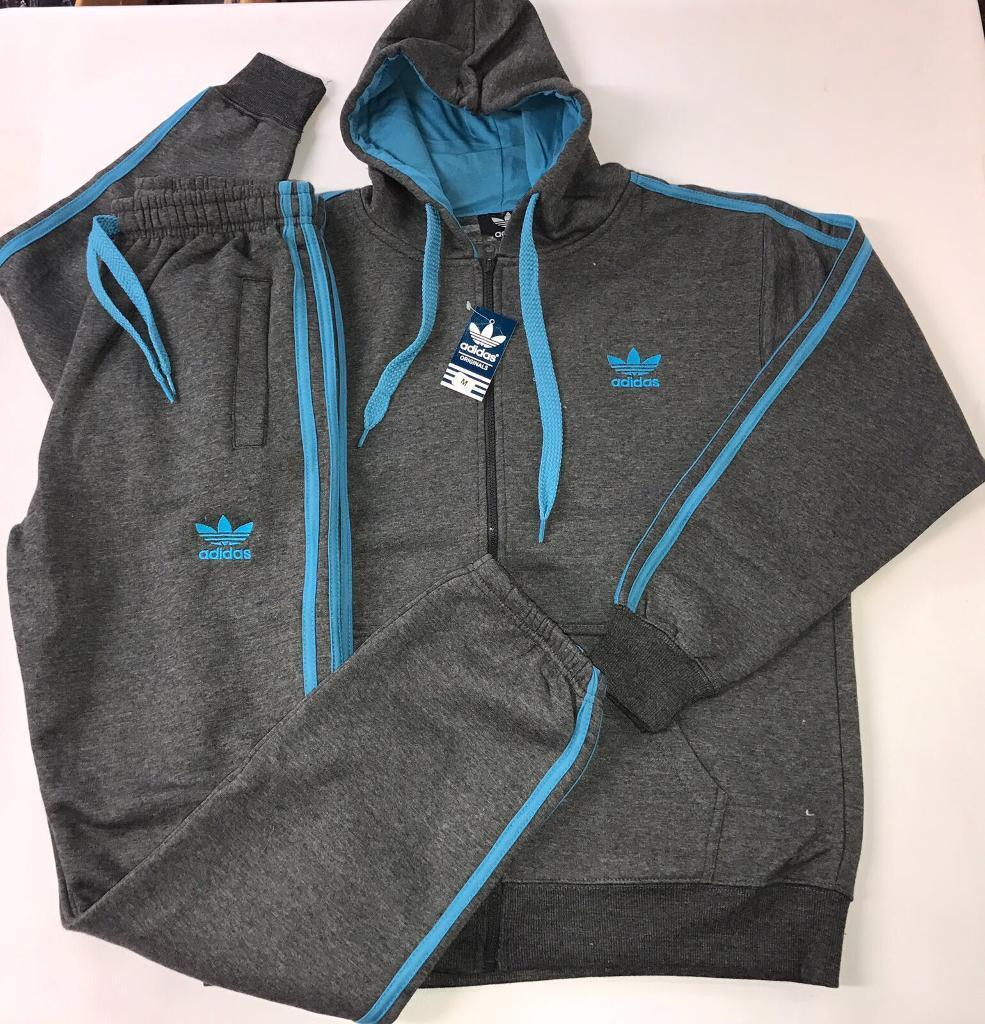 Tracksuit for manin Scotstoun, GlasgowGumtree - Tracksuit all sizes ,few colours. Contact me if you want to ask about other stuff
