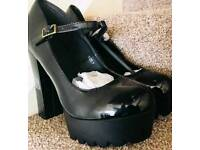 Dolcis Heels (NEW)