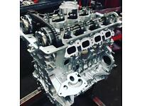 ENGINES WANTED BMW, MERCEDES, AUDI, RANGEROVER