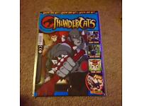 Thundercats Comics