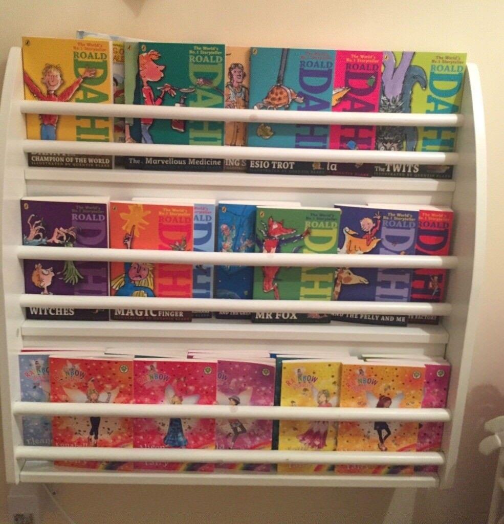 Childrens Bookshelf From Great Little Trading