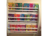 Children's bookshelf from Great Little Trading