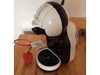 Dolce Gusto Mini Me coffee machine. As new.