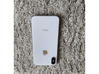 Iphone x 64gb white for sale
