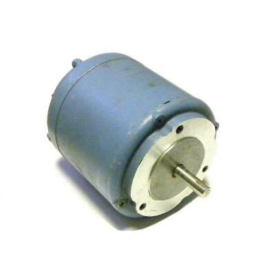 Superior Electric Ss250b Synchronous Slo-syn Stepping Motor 120 Vac 72 Rpm