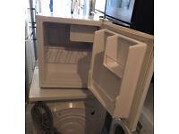 Table Top ARGOS AVRDF106 Fridge Freezer with 3 Month Warranty