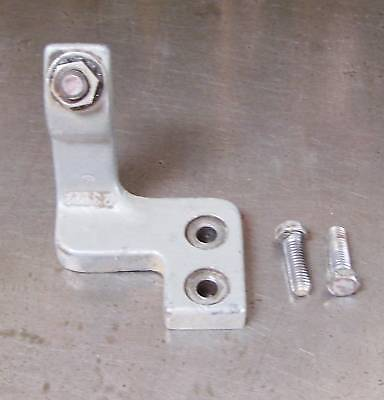 Miehle V-50 Vertical Letterpress Right Feeder Arm Stop Very Good Condition
