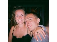 Couple looking for 2 bed flat/property *WANTED*