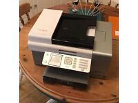 Lexmark x9575 printer/scanner