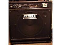 Fender Rumble 150 Bass Amp