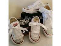 Customised Footwear & Accessories