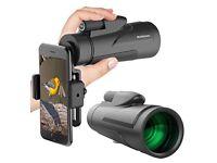 Monocular in england binoculars scopes for sale gumtree