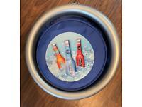 Radio controlled wkd branded drinks cooler