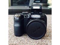 Fujifilm Digital Camera S2995 .