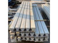 Concrete Posts - available now