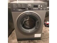 8kg A++ Hotpoint WMXTF842 Fully Working Washing Machine with 4 Month Warranty